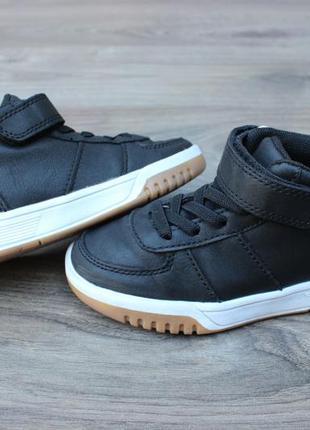 Кеды ботинки next 24 размер
