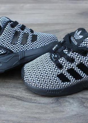 Кроссовки adidas zx flux оригинал 20 размер