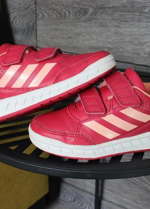 Кроссовки adidas altasport cf s81057 оригинал 28 размер