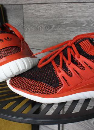 Кроссовки adidas tubular nova primeknit s80107 оригинал 38 размер