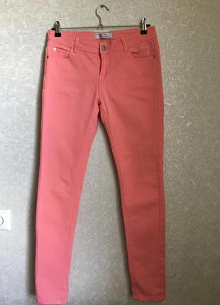 Красивые джинсы от yesyez размер м