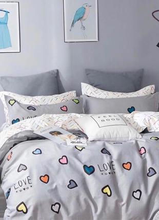Детская постель Сатин Турция