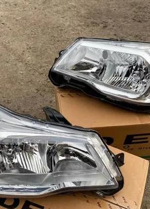 Фара Subaru Forester SJ 2013-2018 фары форестер