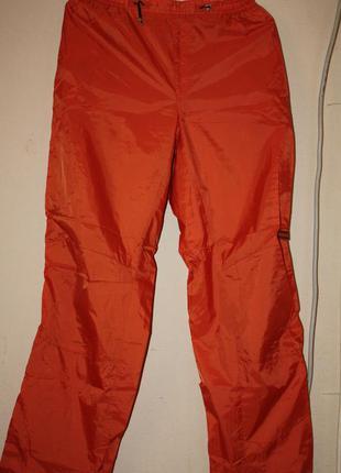 Спортивные мужские  брюки ф.puma  р-50/52 состояние новых
