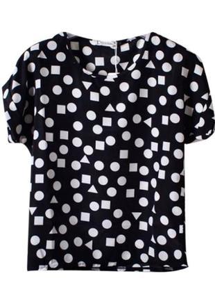 12. распродажа летних блузок