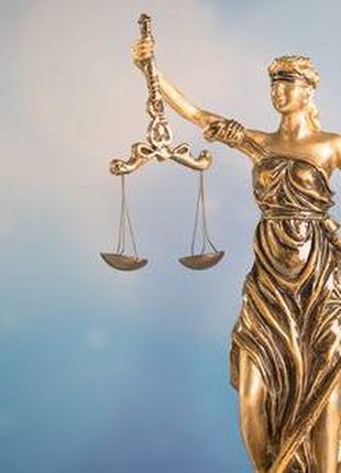 Юридические, бухгалтерские услуги, сопровождение бизнеса