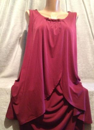 Платье - туника.239