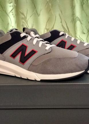 новые оригинальные мужские кроссовки 44. New balance 009