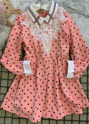 Продам детские платье