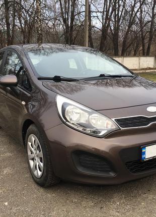 Продам автомобиль Kia Rio ECO DYNAMIC 2011 1.1 CRDI