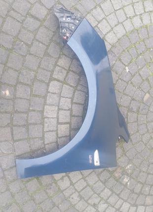 Крыло переднее Opel Astra J