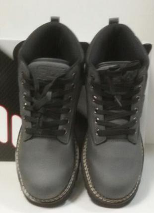 Ботинки мужские fila grunson boot оригинал