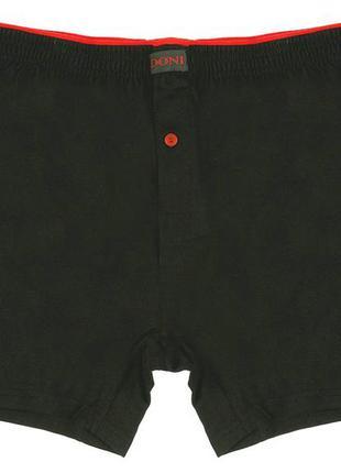 Трусы мужские серые, размер l