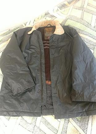 Куртка зимняя american classic pall mallexport