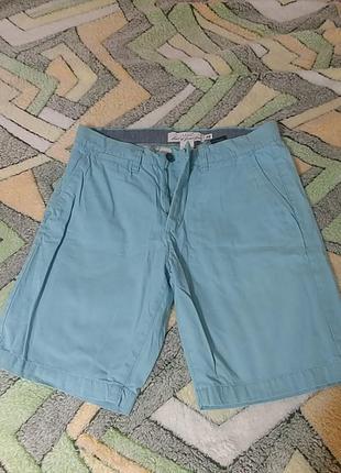 H&m шорты джинсовые