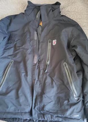 Куртка fjallraven