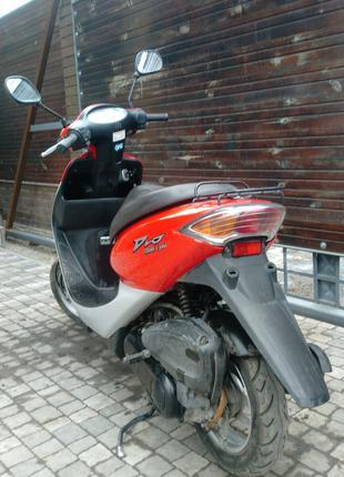 Скутер Хонда Дио 56