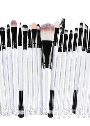 Набор кистей для макияжа , 20 штук Новые