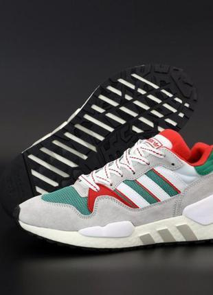 Adidas eqt шикарные мужские кроссовки адидас
