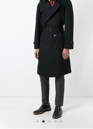 Тренч эксклюзив мужской стильный модный дорогой бренд pier one...