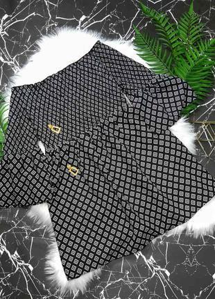 Новая блузка на плечи (большой размер) англия