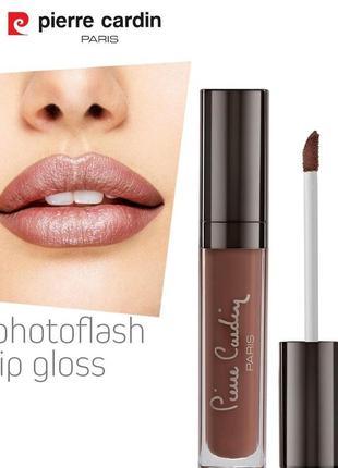 Pierre cardin photoflash lipgloss - жидкий блеск для губ - сла...