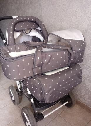 детский коляска