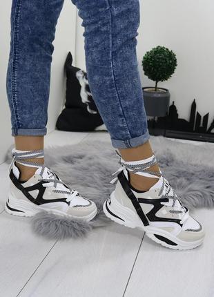 Стильные кросы хит