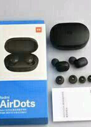 Air dots беспроводные наушники