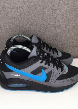 Жіночі кросівки nike air max command женские кроссовки оригинал