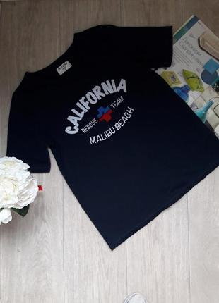 Классная футболка размер м
