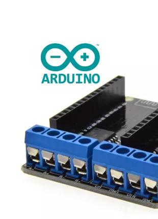 NodeMcu Motor Shield arduino харьков
