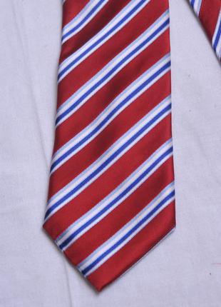 Стильный галстук m&s