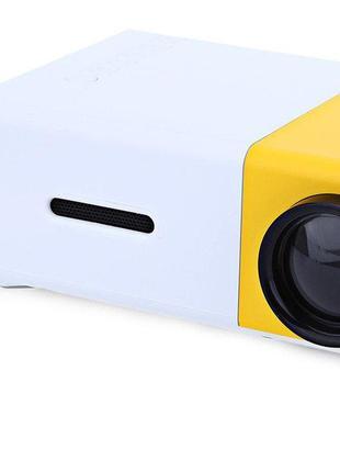 Портативный прокетор YG 300 Mini