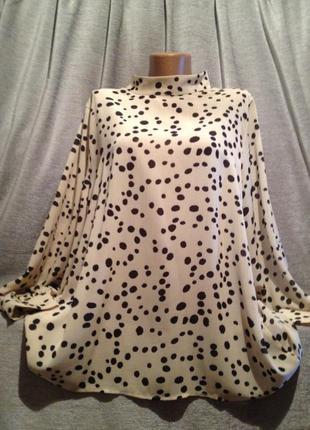 Красивая блузочка.1034