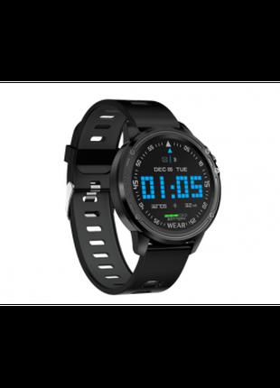 Многофункциональные Смарт-часы Sport Watch L8 Black Original