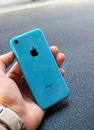 Apple iPhone 5c 16Gb Blue Оригинал БУ Гарантия