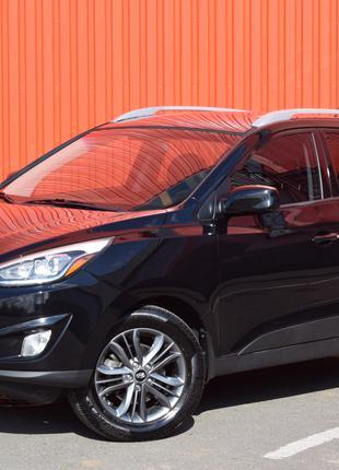 Hyundai Tucson AWD 4x4