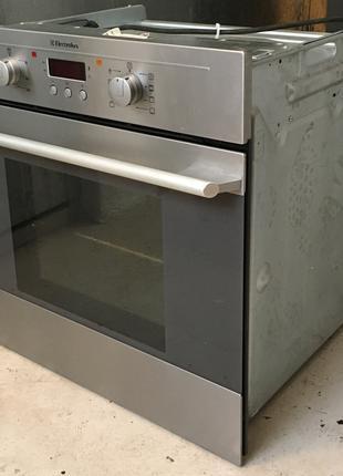 Electrolux духовка EOB-53003X духовой шкаф встраиваемый