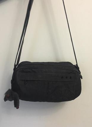 Женская сумка через плечо kipling