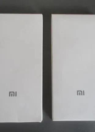 Чехол для Xiaomi Redmi 4X (Черный и Прозрачный)