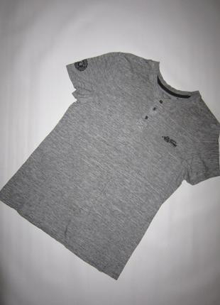 Классная футболка поло angelo litrico