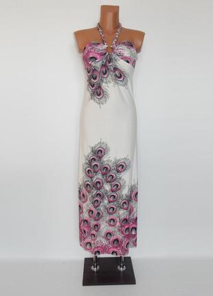 Длинное платье / макси платье