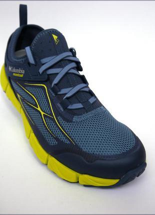 Columbia fluidflex мужские кроссовки бег оригинал коламбия