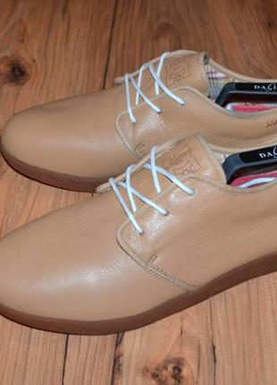 Кроссовки dc shoes - 45 размер кожа