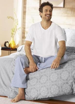Пижама livergy. размер l, xl