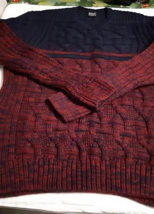 Пуловер на подростка 14-16 лет
