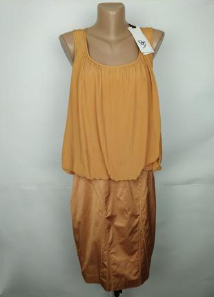 Платье новое шикарное оригинал от дорогого бренда vero moda uk...