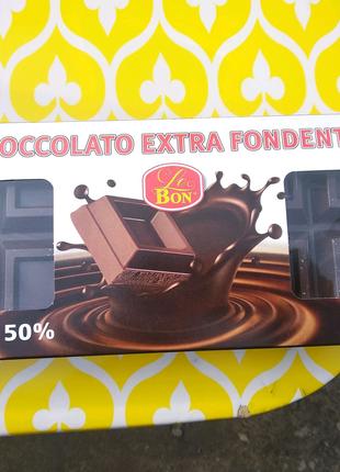 Шоколад молочний