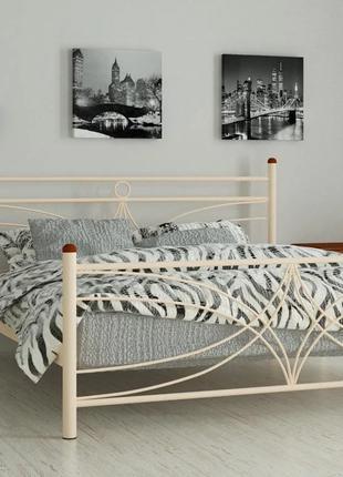 металеве ліжко